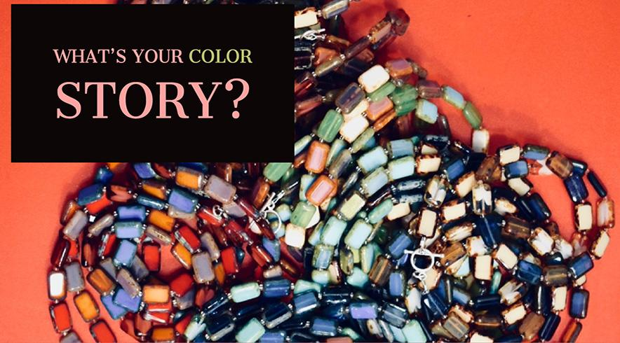 What's your color story?
