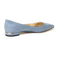 Melissa Pebble Blue