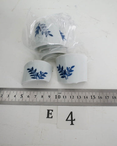 Pottery Collection (99-E4)