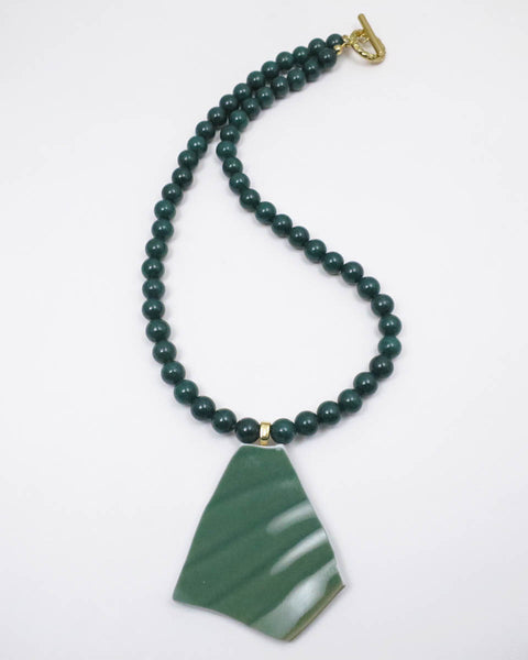Kikuko Necklace (4-1438)