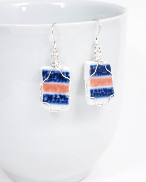 Sara Earrings (3-4652)