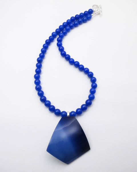 Kikuko Necklace (4-1442)