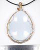 Juli Wire-wrap Necklace (36-268)