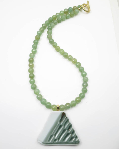 Kikuko Necklace (4-1208)