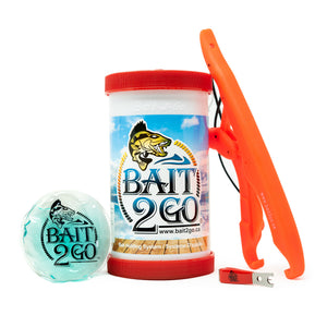 Bait2Go Package Combo