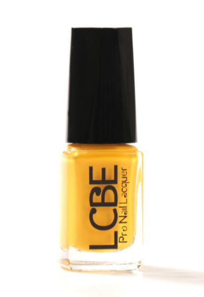 LCBE Pro Nail Lacquer- Catch The Beat