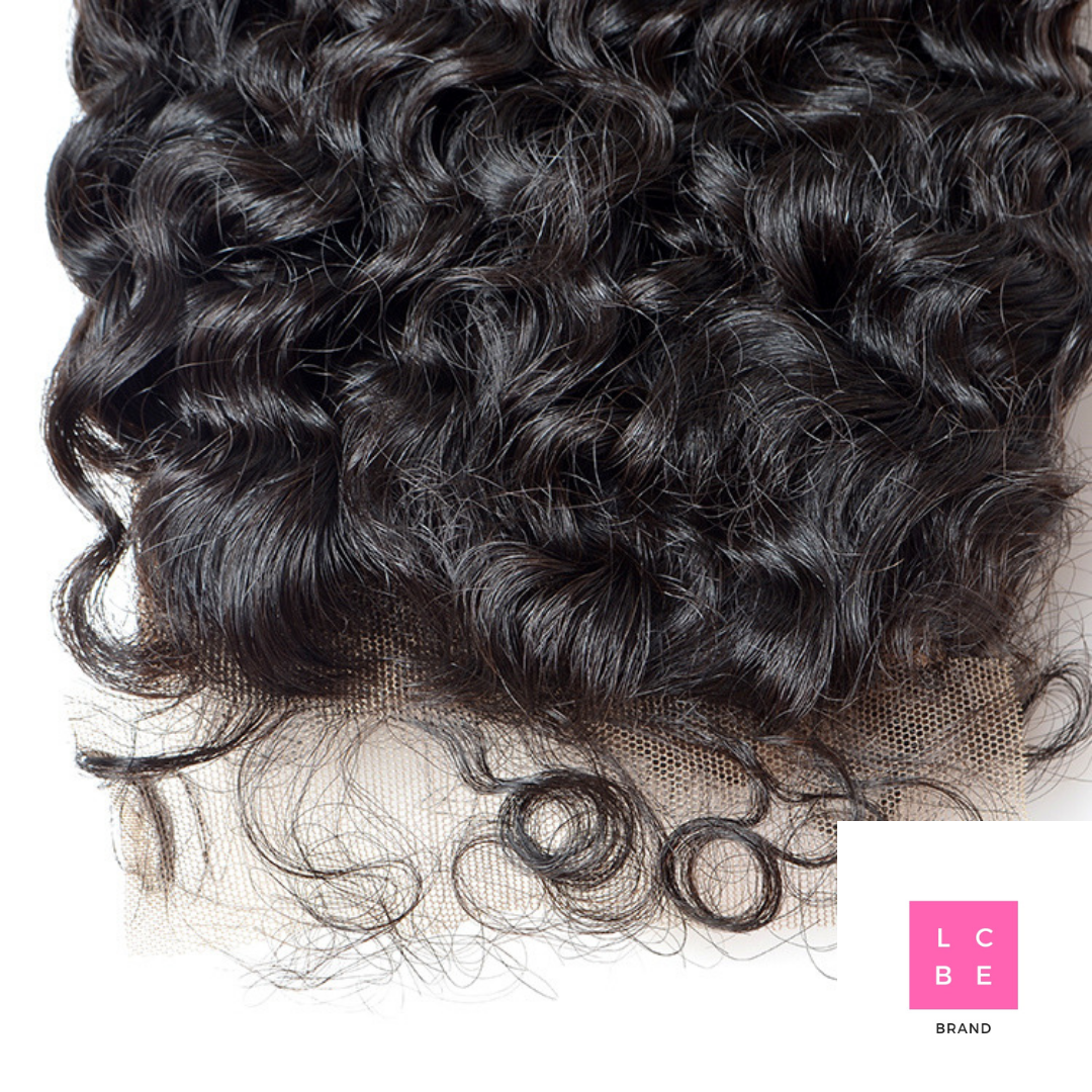 LCBE Lace Closure