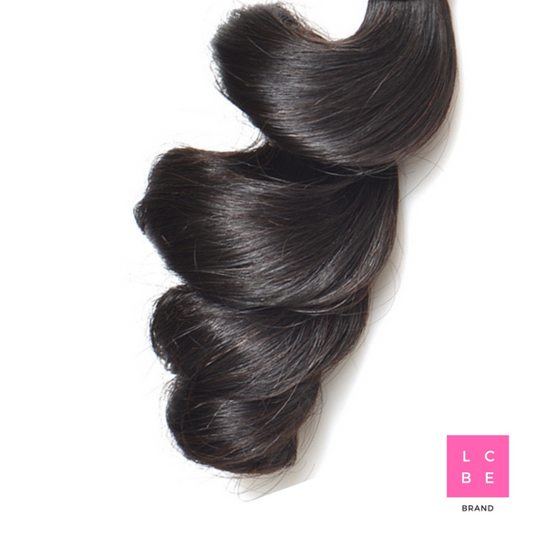 LCBE Glam Loose Wave