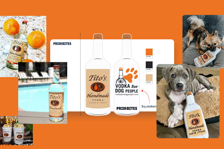 5 Things To Consider When Creating Customized Pet Products