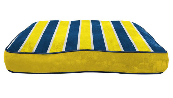 Bold Stripes Bed