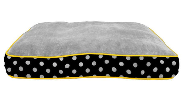 Polka Dot Bed