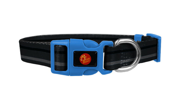 Blue Blacks Collar