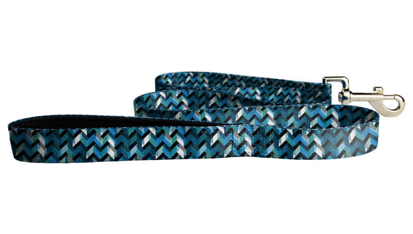 Chevron Chic Leash