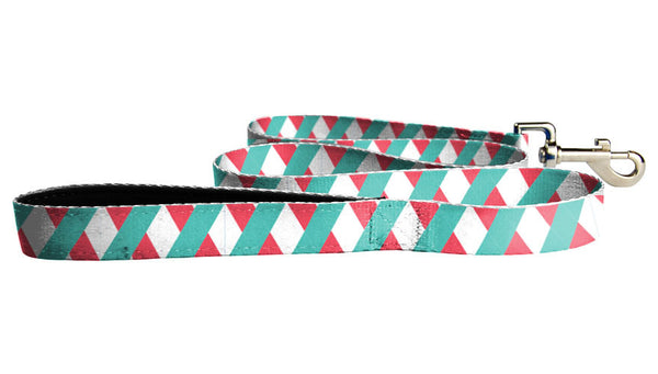 Criss Cross Dog Leash