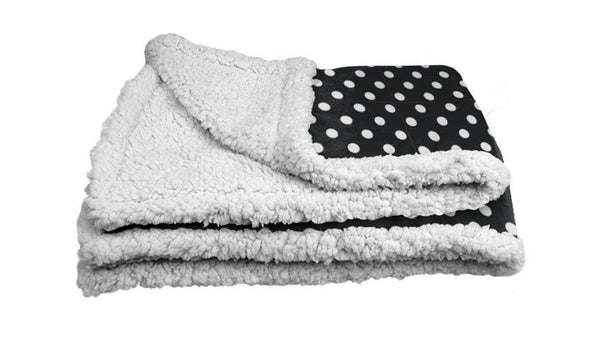 Dotty Blanket