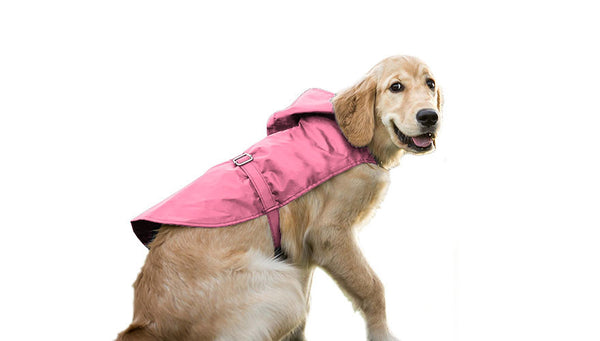 Girly Girl Raincoat