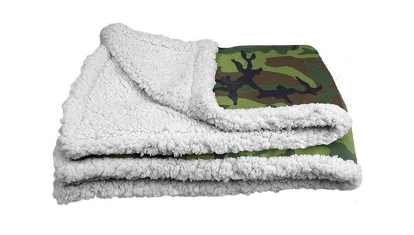 Hunter Blanket