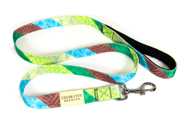 Take The Lead with Customizable Dog Leashes