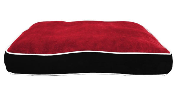 Licorice Twist Bed