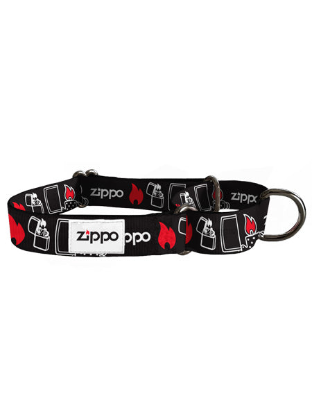The Limited-Slip Dog Collar