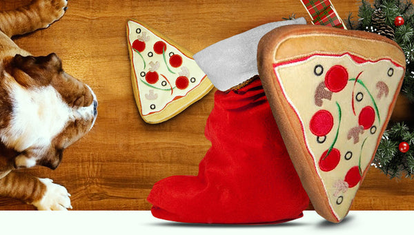 Pizza & Stocking Bundle