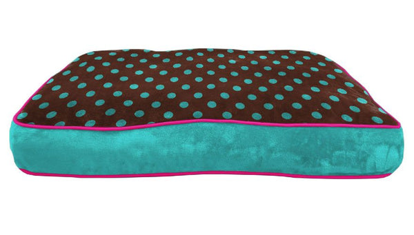Polka Party Bed