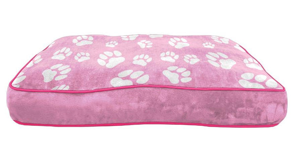 Princess Fleece Bed