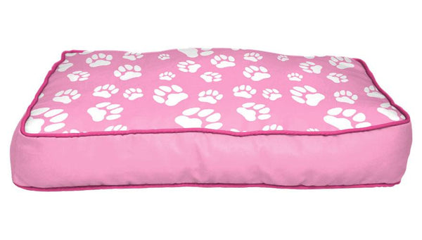 Princess Canvas Bed