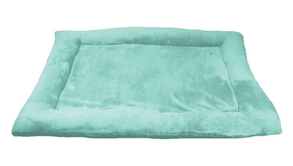 Seafoam Crate Bed