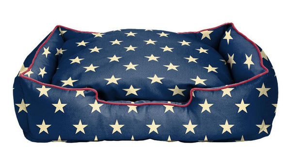 Starry Night Lounger Bed