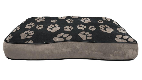 Stormy Paws Fleece Bed