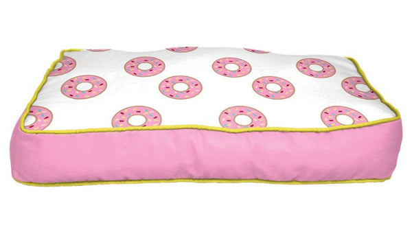 Sugar Baby Canvas Bed