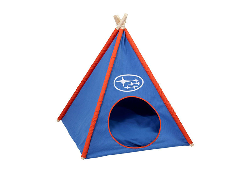 Customizable Dog Teepees: Not Your Average Dog House