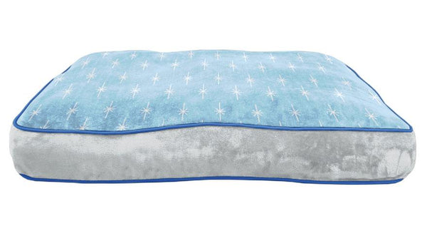 Twinkle Fleece Bed
