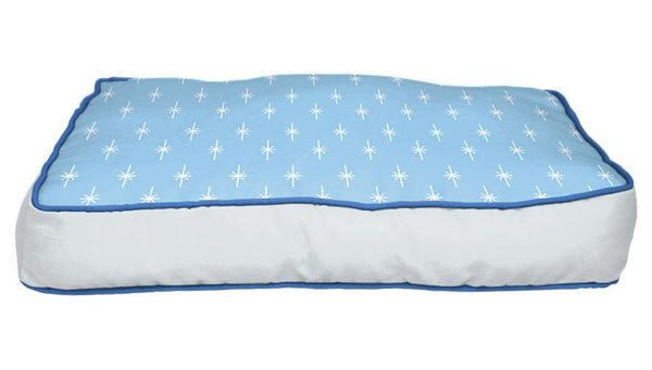 Twinkle Canvas Bed