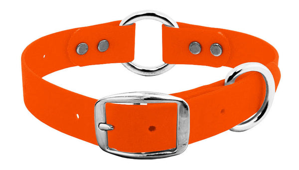 Tangerine Waterproof Collar