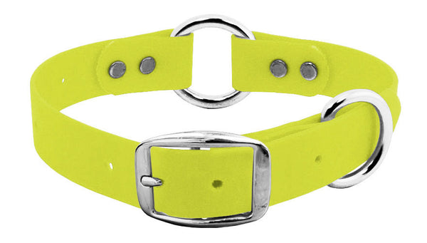 Lemon Waterproof Collar