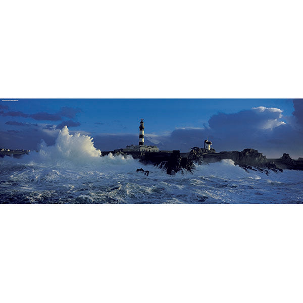 1000 piece Puzzle - Lighthouse