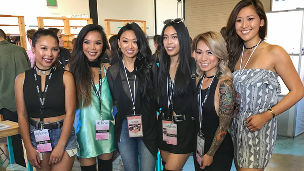 Coverage: Stylecon 2016