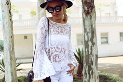 Lace Fashion 8