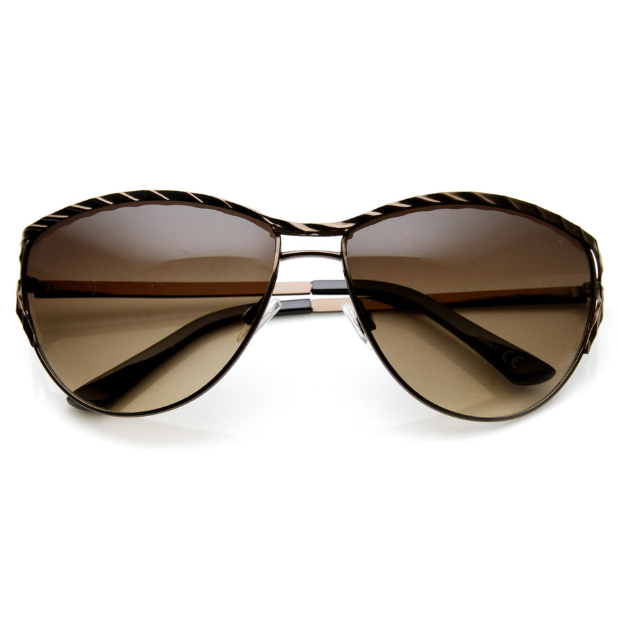 a734fc38ba Retro Women s Cat Eye Sunglasses Tagged