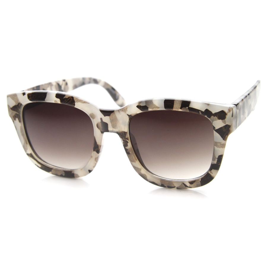 d6af2c5464 Retro Women s Cat Eye Sunglasses Tagged