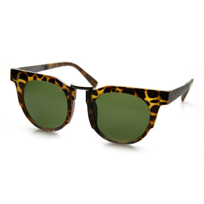 Yellow Tortoise Green