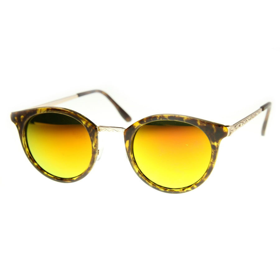 2c983325aa Revo mirrored lens sunglasses Tagged