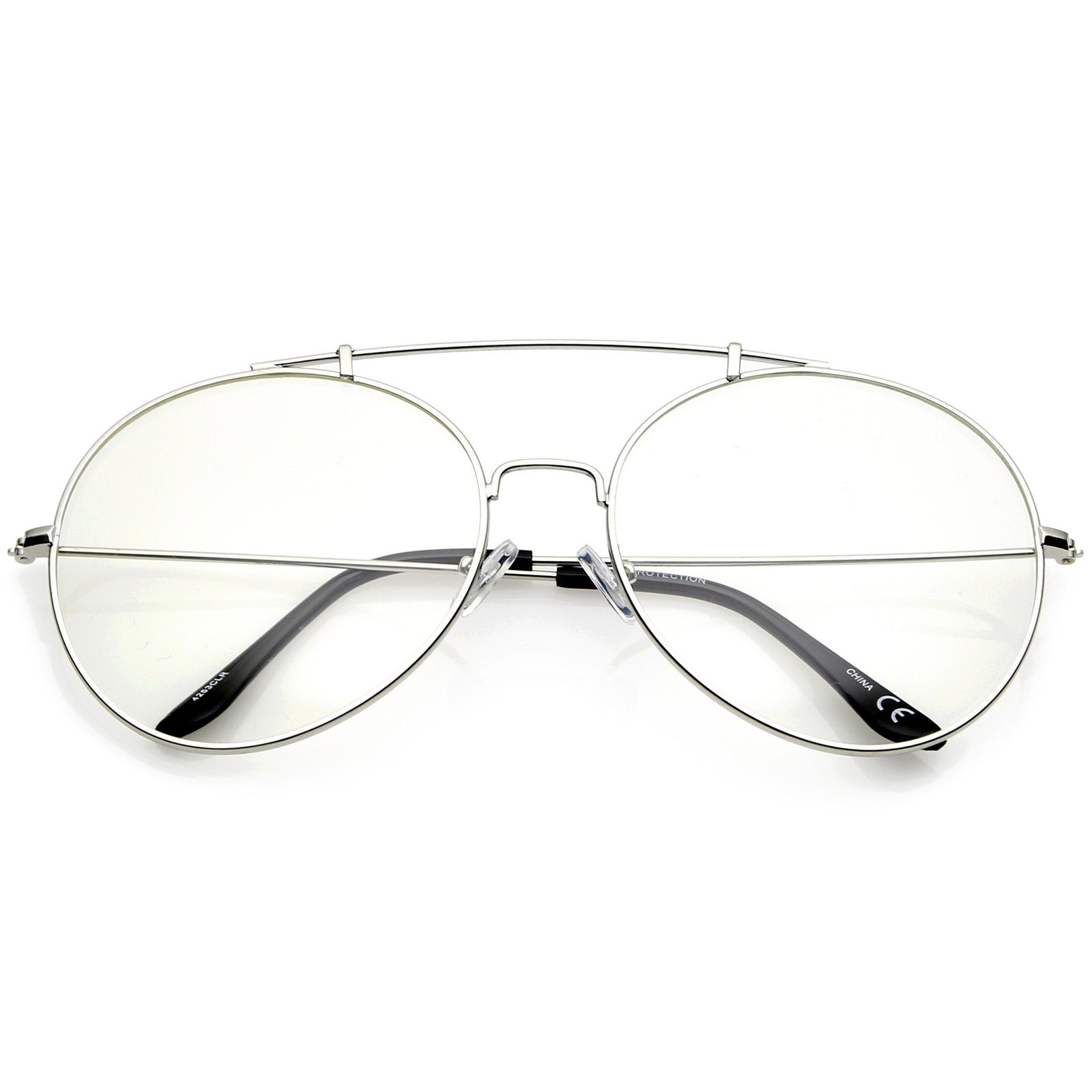 ee1afec70969 Optical RX Clear Lens Glasses Tagged