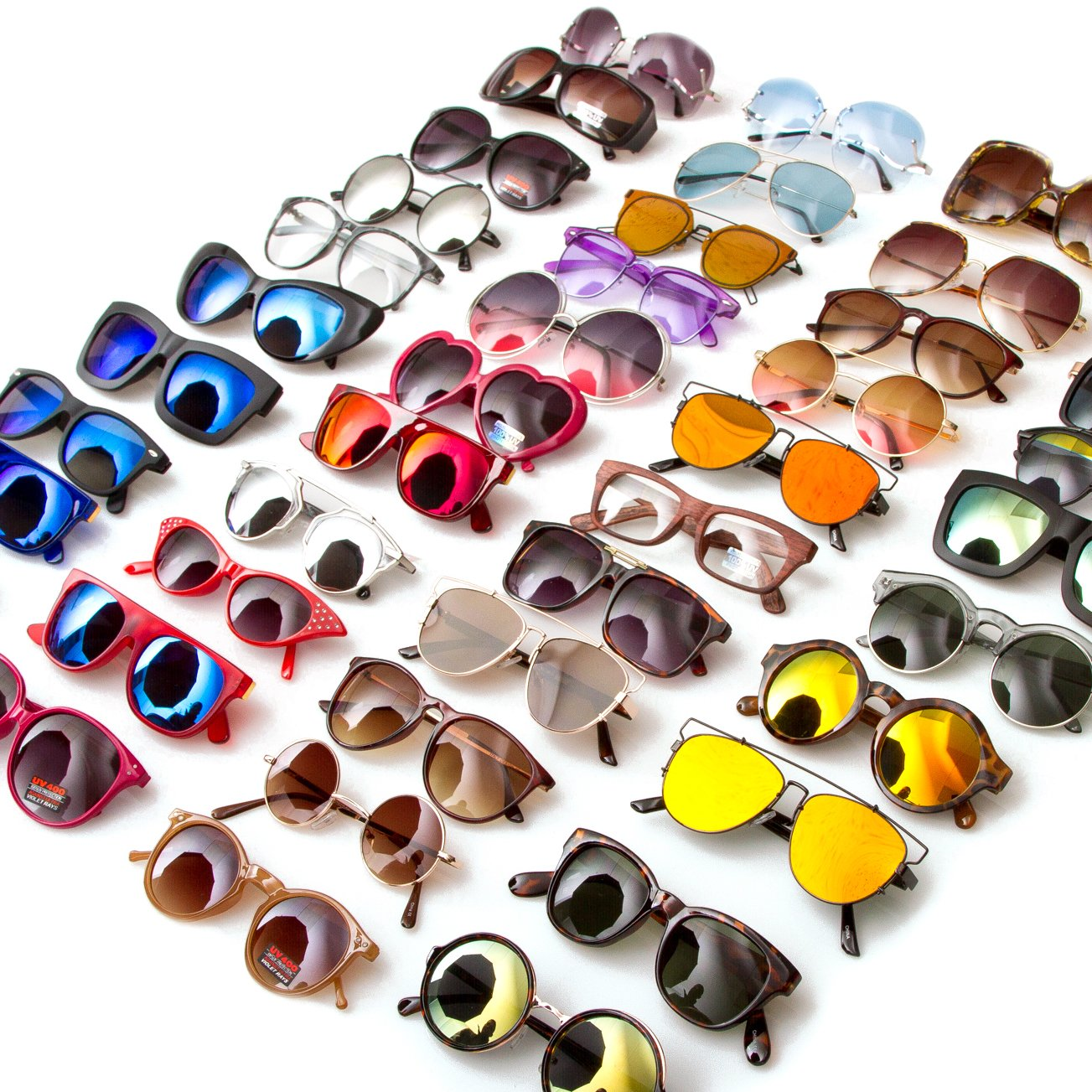50 Lot Sunglasses