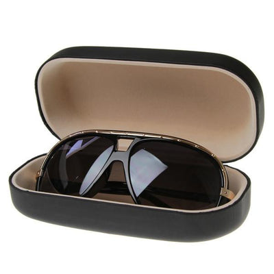 Oversize Sunglasses Heavy Duty Hard Shell Case 1005
