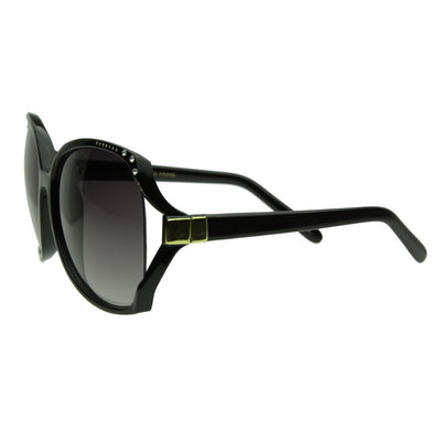 2c60078c3fca Jackie O Vintage Oversize Womens Square Sunglasses - zeroUV