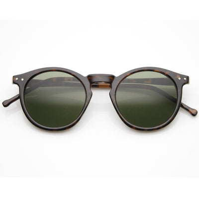 Dark Tortoise Green