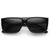 Mens Retro Super Flat Top Aviator Square Sunglasses 8685
